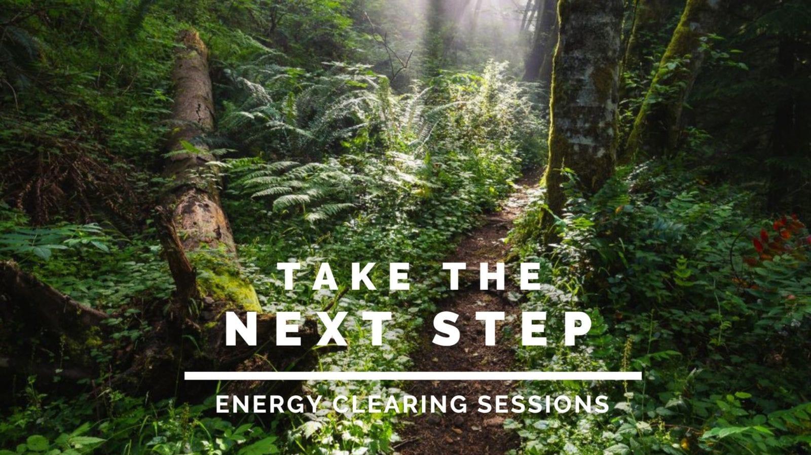 Free Energy Healing
