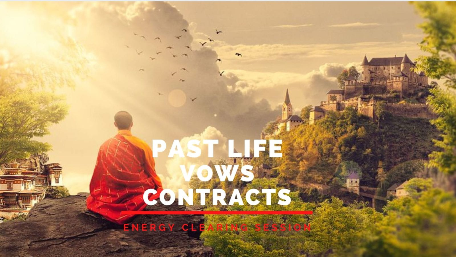 Past Life Vows and Contracts
